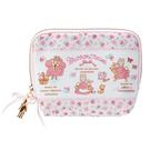 【震撼精品百貨】新娘茉莉兔媽媽_Marron Cream~Sanrio 兔媽媽面紙化妝包-縫紉#18955