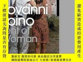 二手書博民逛書店Scent罕見Of A Woman-女人的氣味Y436638 Giovanni Arpino Penguin