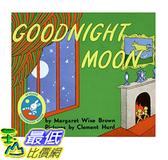 [106美國直購] 2017美國暢銷書 Goodnight Moon