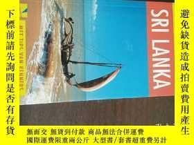二手書博民逛書店Sri罕見Lanka (Marco Polo)Y269331 B