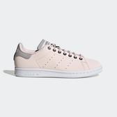 Adidas Stan Smith W [FV4653] 女鞋 運動 休閒 網球 復古 經典 潮流 穿搭 愛迪達 粉綠