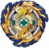 戰鬥陀螺 BURST#167 幻象魔龍 不含發射器 左迴旋 超王系列TAKARA TOMY