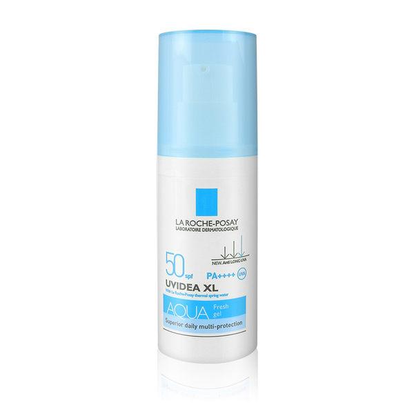 法國 LA ROCHEPOSAY 理膚寶水 全護水感清透防曬露 SPF50 PA++++ 30mL ◆86小舖 ◆
