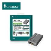 Uptech登昌恆 UPF212 VGA TO TV 影像轉換器