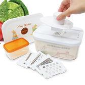 (滿3件$399)安妮兔多功能料理保鮮盒~指定商品需滿3件以上才可出貨
