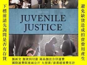 二手書博民逛書店Juvenile罕見JusticeY307751 K?ren M. Hess; Christine Hess