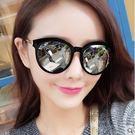 女圓臉個性款太陽眼鏡GZG881【每日三C】