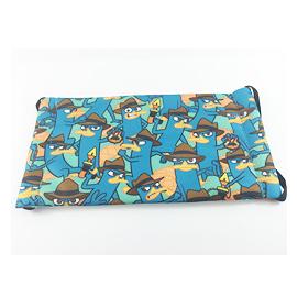 【收藏天地】創意小物*迪士尼可愛口罩-鴨嘴獸泰瑞Perry the Platypus