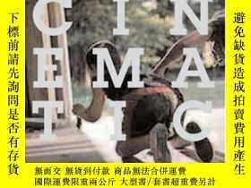 二手書博民逛書店The罕見Cinematic (whitechapel: Documents Of Contemporary Ar