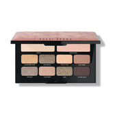 【BOBBI BROWN 】風格至上10色眼彩盤