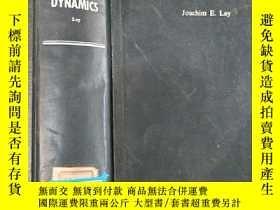 二手書博民逛書店THERMODYNAMICS罕見熱力學 英文原版Y356856