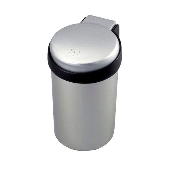 菸灰缸 日本YAC 大容量LED煙灰缸-白光(PZ-631)【亞克】