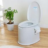 【麗室衛浴】防滑加高移動式馬桶  攜帶型馬桶 適合 銀髮族 孕婦 旅行專用