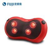 熱銷推薦◢ FUJI 溫揉按摩枕 FG-150
