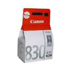CANON㊣原廠墨水匣PG-830/PG830/830 黑色 適用CANON iP1880/iP1980/MP145/MX308/MX318/MP198印表機墨水夾