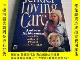 二手書博民逛書店Tender罕見Loving careY20717 Andrew