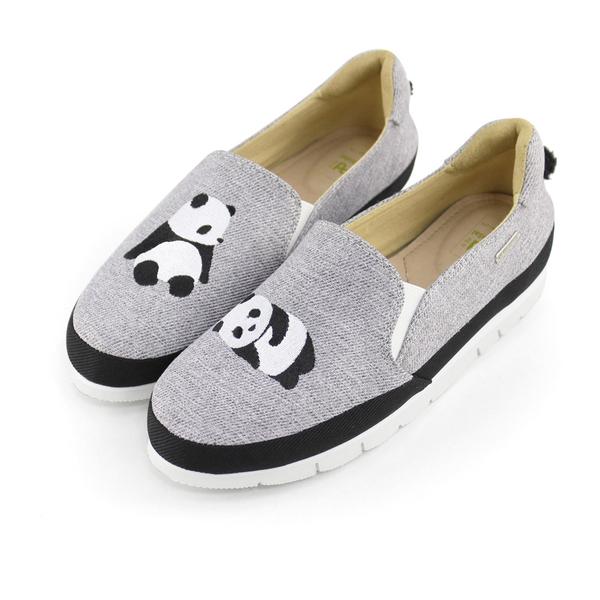 Paidal 懶懶熊貓輕運動休閒鞋