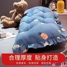 熱賣靠背枕 網紅款簡約床頭靠墊軟包大靠背可拆洗床上雙人長靠枕護腰床靠背墊LX coco