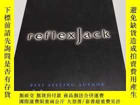 二手書博民逛書店英文原版REFLEX罕見JACKY27964 如圖 如圖 ISB