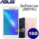 ASUS ZenFone Live ZB...