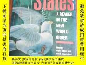 二手書博民逛書店Altered罕見States: A Reader in the