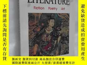 二手書博民逛書店Chinese罕見Literature 中國文學 1998年第1