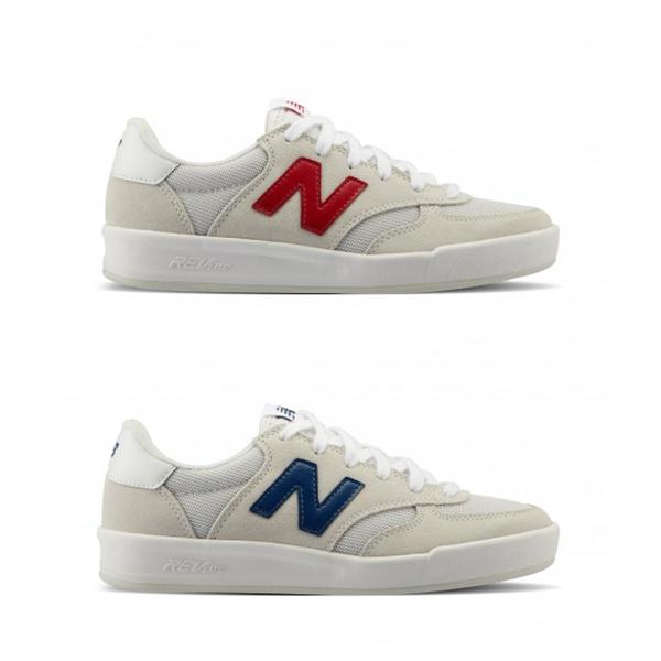 IMPACT New Balance WRT300 NB 復古帆布鞋