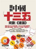 圖解中國「十三五規劃」建議