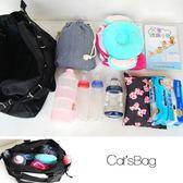 """媽媽包袋-超高人氣""""輕巧型""""多層次二用型防水機能包媽媽包-Catsbag-MC13373"""