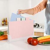 新年好禮85折 小麥菜板切水果砧板不粘案板寶寶輔食粘板