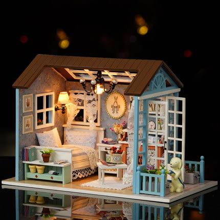 兒童玩具女孩6-7 8 9 10 11 12周歲過家家娃娃屋小女生尾牙禮物【樂購旗艦店】