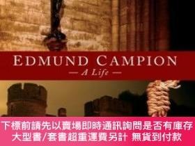 二手書博民逛書店Edmund罕見CampionY255174 Evelyn Waugh Ignatius Press 出版2