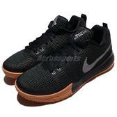 Nike 籃球鞋 Zoom Live II EP 二代 黑 灰 膠底設計 低筒球鞋推薦 男鞋【PUMP306】 AH7567-001