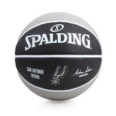SPALDING 馬刺 Spurs (7號籃球 NBA 戶外 隊徽球 斯伯丁 免運 ≡排汗專家≡