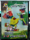 挖寶二手片-B05-011-正版DVD-動畫【兒童啟蒙英語 03 雙碟】-套裝