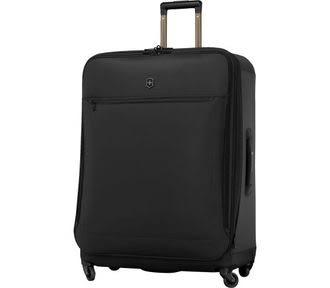 Victorinox 瑞士維氏 Avolve 3.0 全球適用 加大登機型 TRGE-601407 旅行箱 32吋 登機箱 黑 / 個