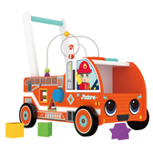 JADORE 多功能學習消防推車