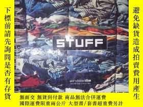 二手書博民逛書店罕見STUFF(詳見圖)Y6583 Stuff Stuff 出版2001