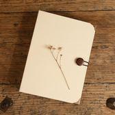 麻布相冊影集插頁式過塑6寸200張成長紀念冊