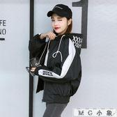 棒球服-韓版原宿寬鬆百搭港風棒球服