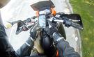 KYMCO KTR 150 Fi 125...