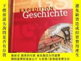 二手書博民逛書店Expedition罕見Geschichte 3. Schule