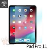 快速出貨 Metal-Slim iPad Air 10.9 / Pro 11 (2018/2020) 0.33mm 鋼化玻璃 螢幕保護貼