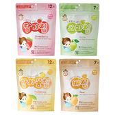 韓國 韓爸田園日記 寶寶乾水果片 0099 嬰兒餅乾