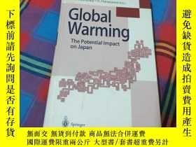 二手書博民逛書店Global罕見Warming 看圖Y274547 看圖 看圖