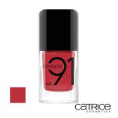 卡翠絲魅光灩色指甲油91 10.5ml