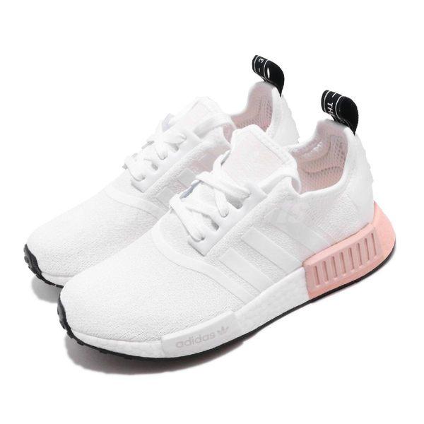 adidas 休閒鞋 NM