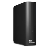 WD Elements Desktop 4TB 3.5吋外接硬碟(SESN)