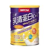 SENTOSA 三多 乳清蛋白C+I (500g/罐) SE500M-CI