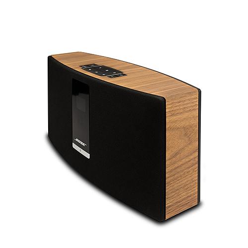 【美國代購】Balolo核桃木保護殻 for Bose Sound Touch 20